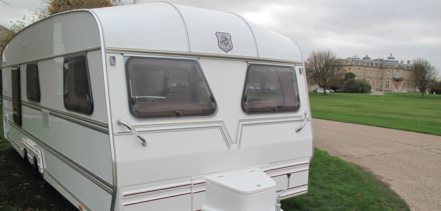 Original  660 Caravan UKCampsitecouk Caravans And Caravanning Forum Messages